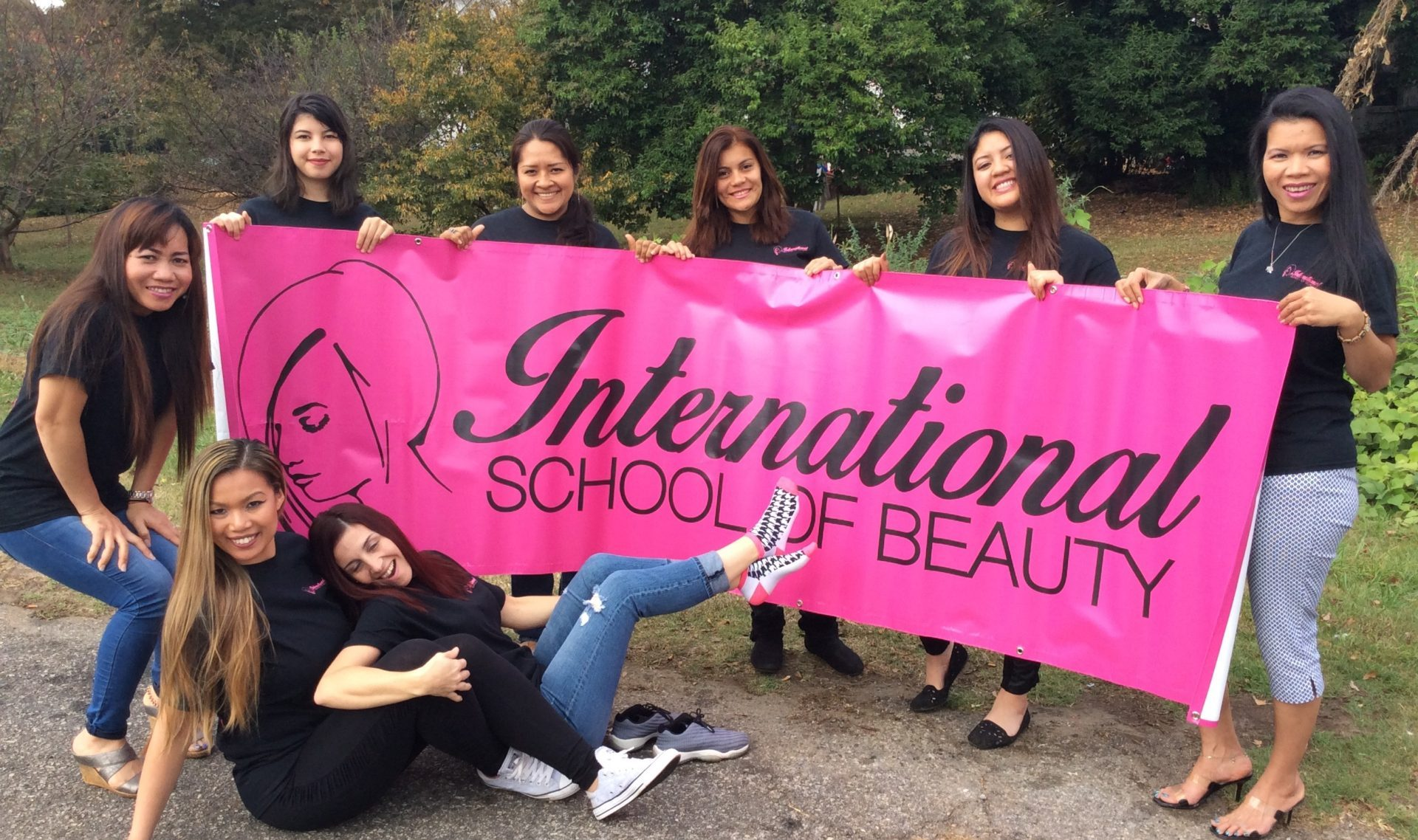 International School of Beauty
